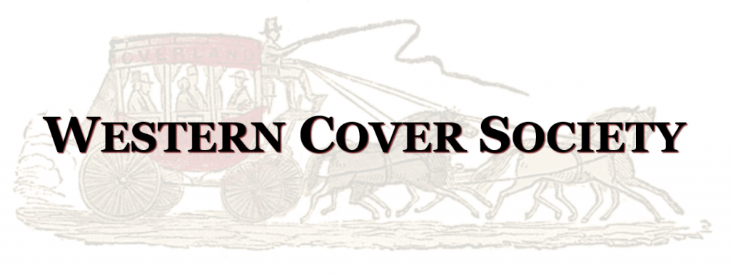 Western Cover Society Retina Logo