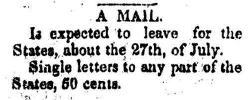 Salt Lake City Deseret News Jul 24, 1850