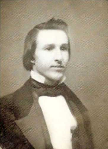Picture of Frank D. Everts