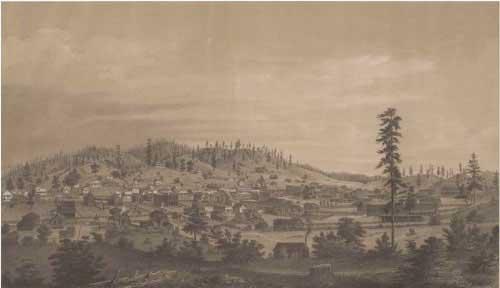 Shasta in 1856