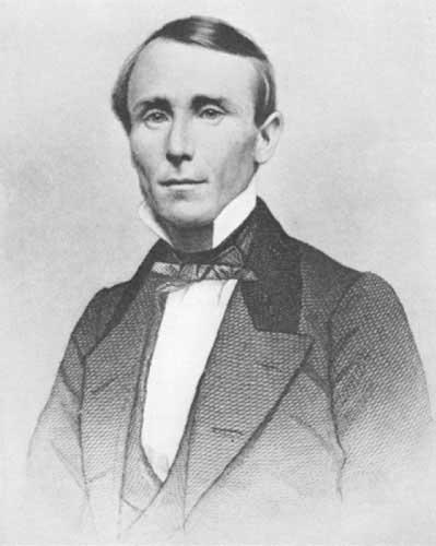 William Walker was an American lawyer, journalist and adventurer