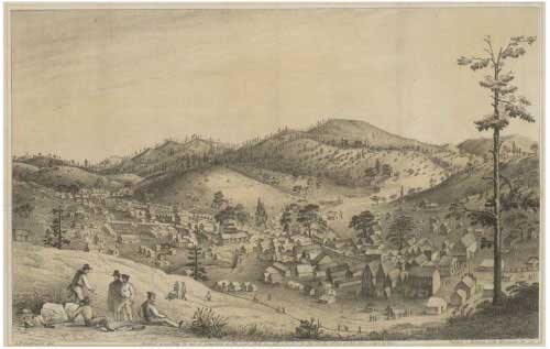 Sonora in January, 1852.