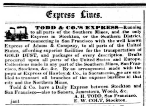 Jan 29, 1851 Daily Alta California