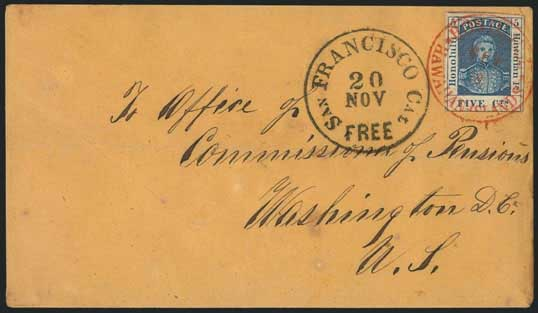 Honolulu*Hawaiian-Islands*Oct 18 (1856)