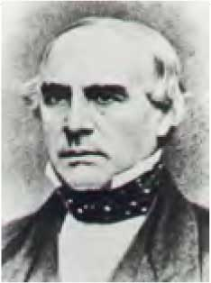 John Butterfield, Mail Contractor, 1801-1869