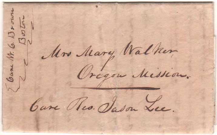 Pg32 3 11 August 27 1839 Letter