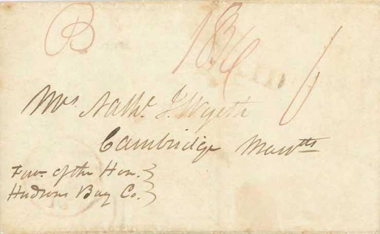 Pg36 3 17 January 16 1833 Letter