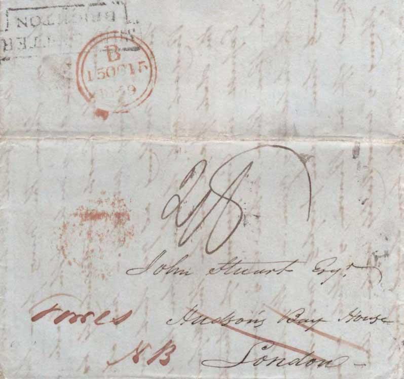 Pg38 3 19 February 1 1839 Letter