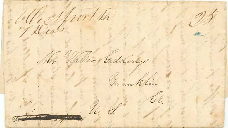 Pg41 3 22 February 23 1842 Letter