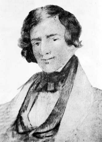 Jedediah Smith's Expeditions to California, 1826-1827