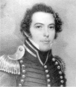 James Gadsden, Diplomat and Soldier, 1788-1858