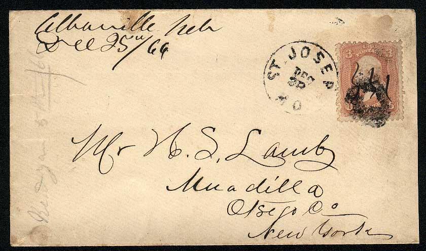 Albaville 1866 12 25