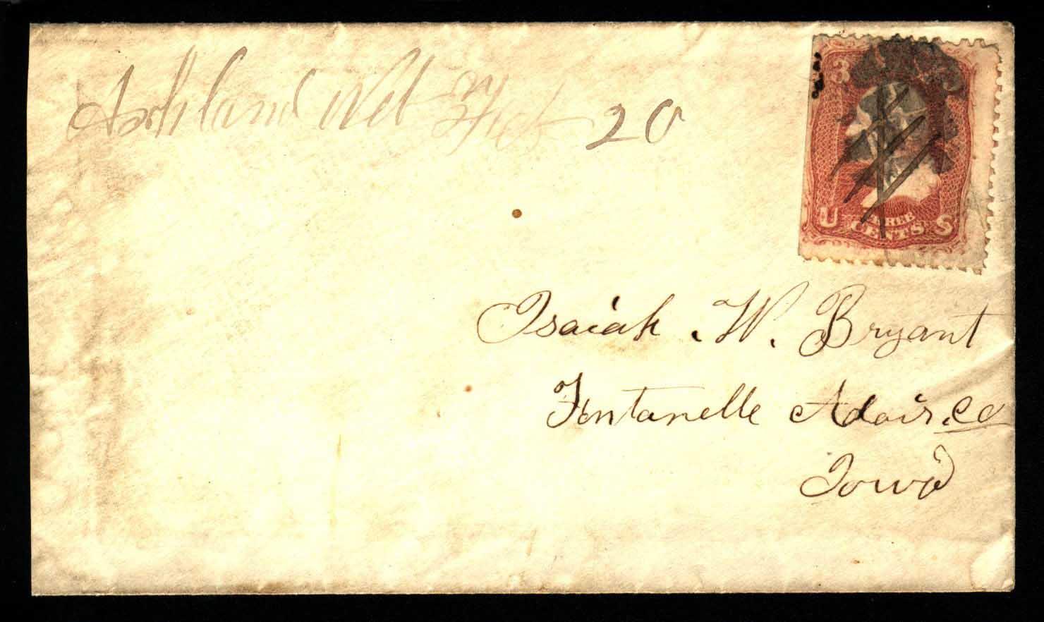 Ashland 1867 02 20