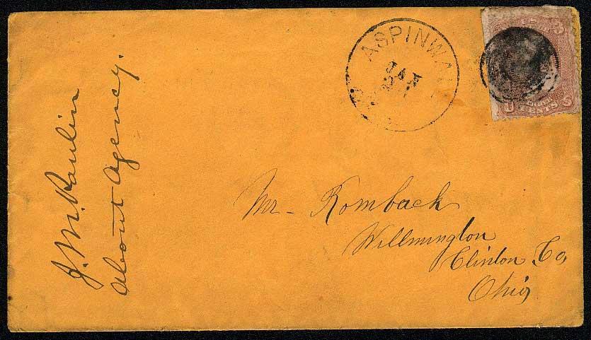 Aspinwall 1867 01 21