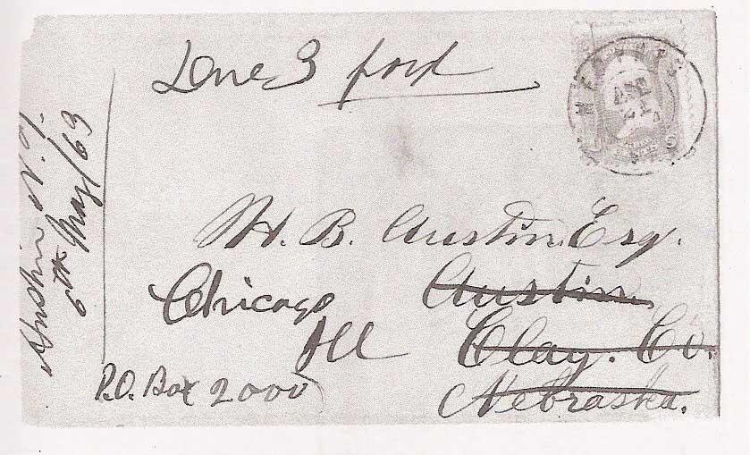 Austin 1863 05 06