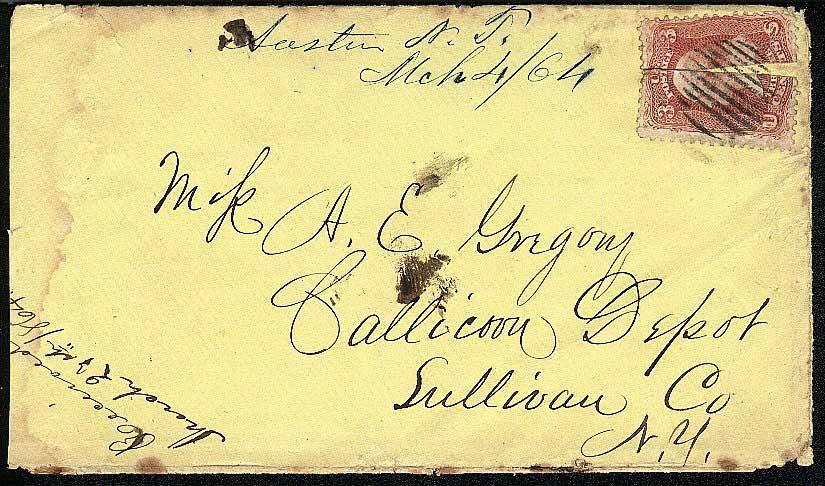 Austin 1864 03 04
