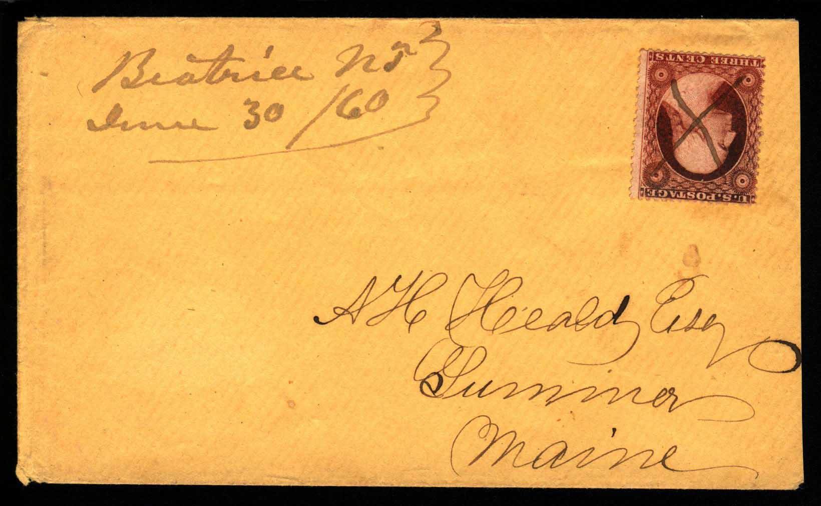 Beatrice 1860 06 30