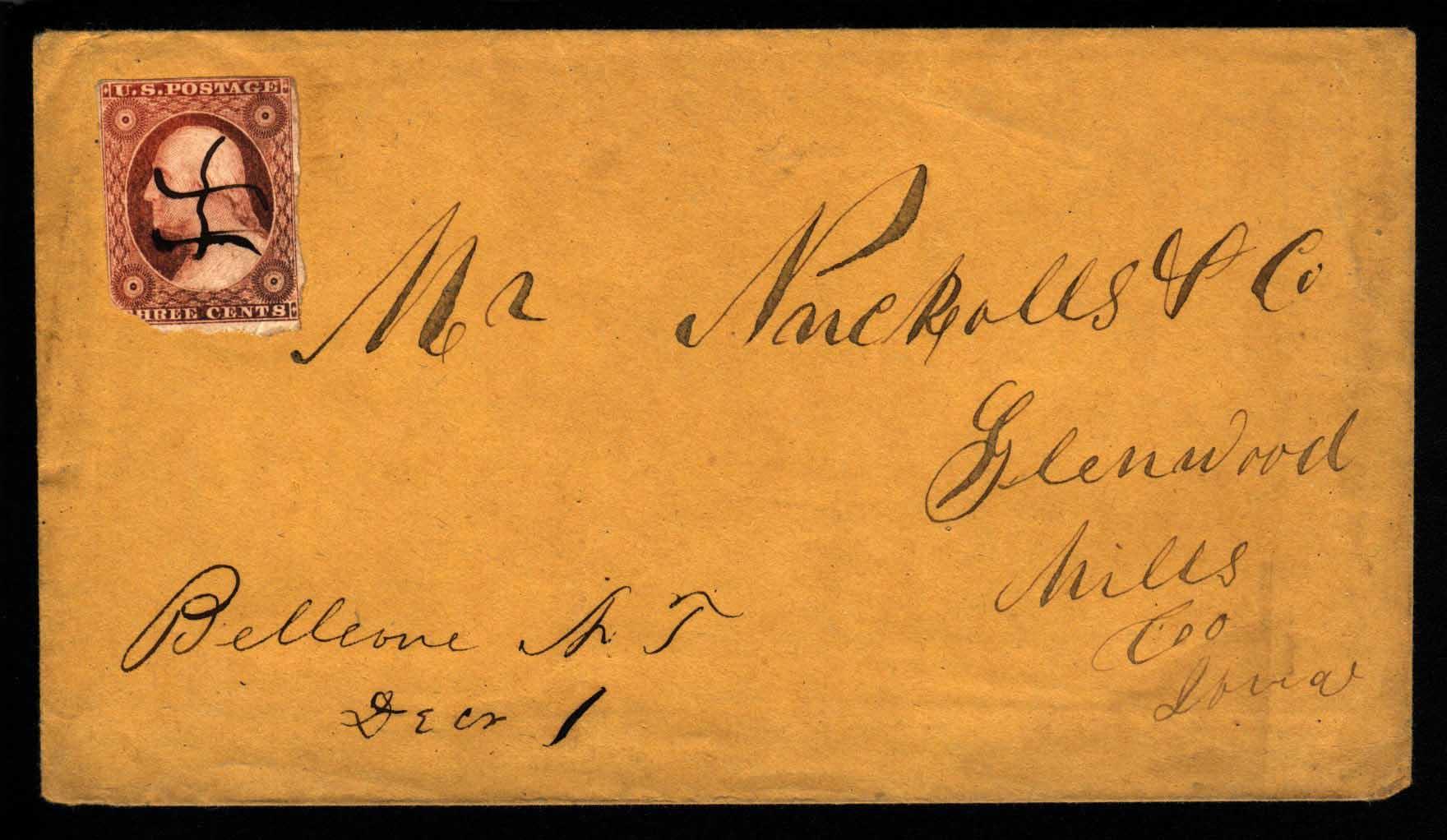 Bellevue 1856 12 01