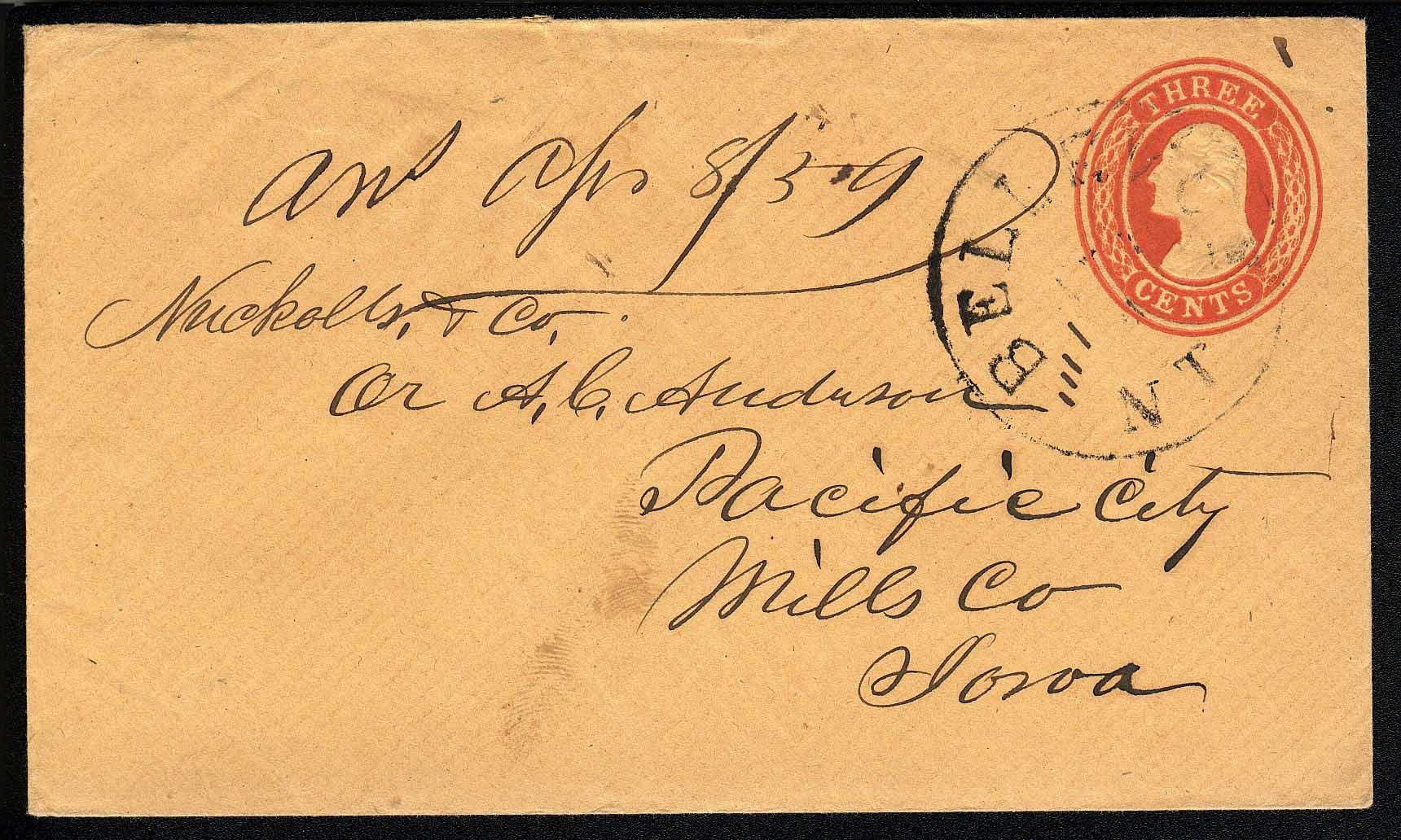 Bellevue 1858 04 04