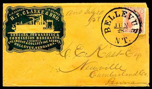 Bellevue 1858 06 28