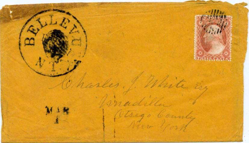 Bellevue 1860 03 01