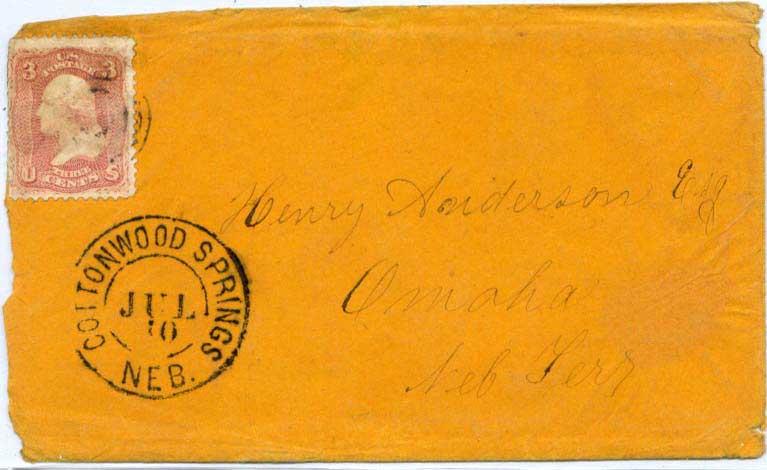CottonwoodSprings 1864 07 10