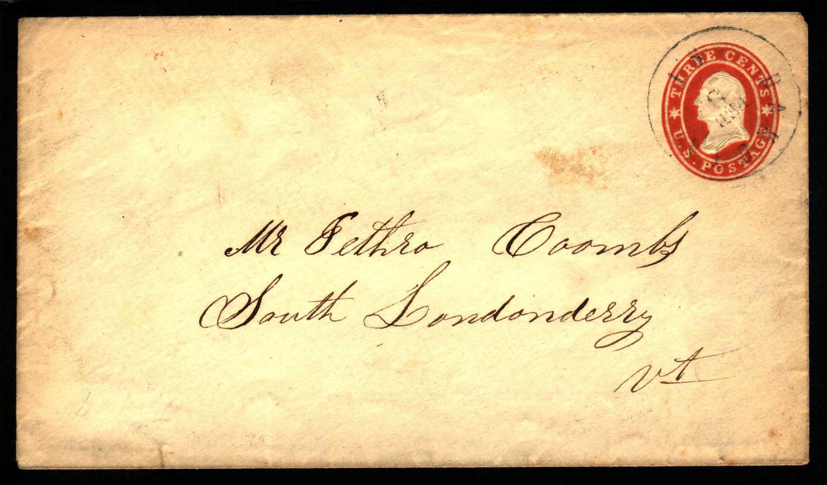 Dakota 1861 02 08