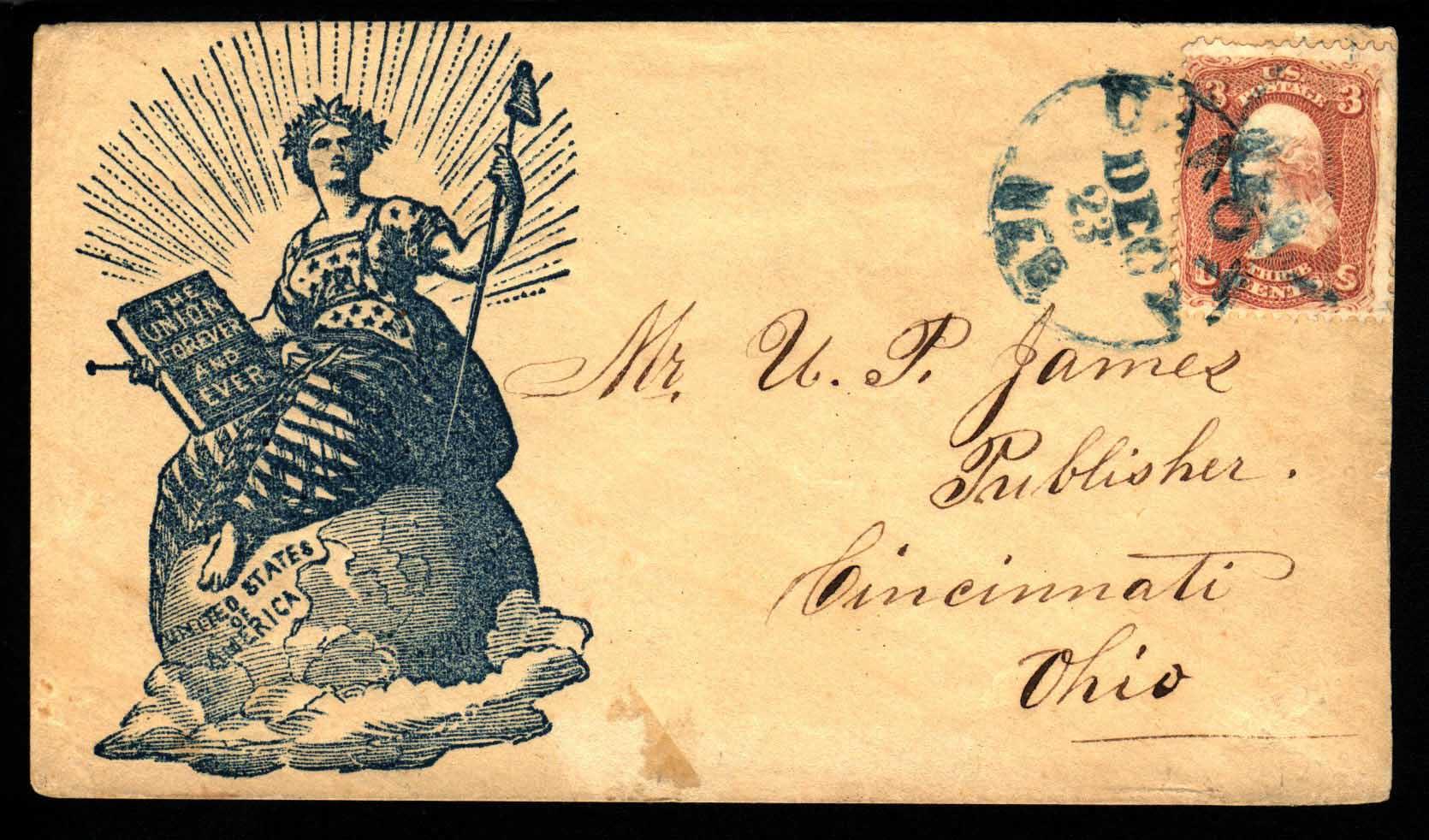 Dakota 1862 12 23