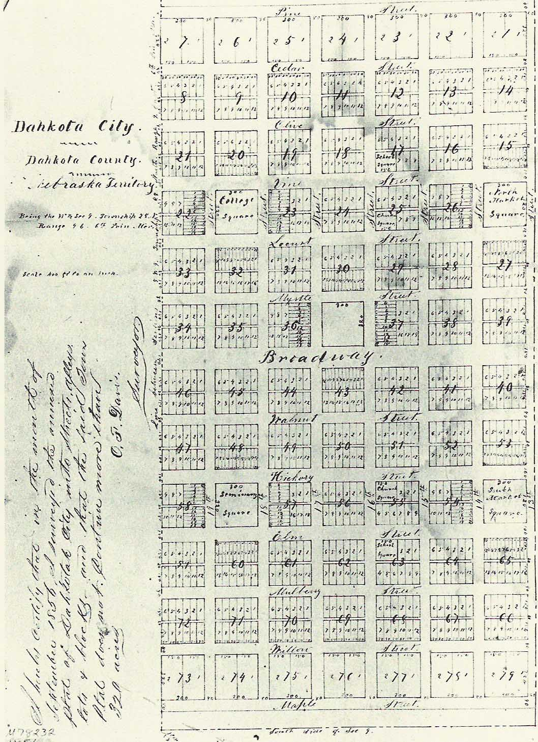 DakotaCity Mapjpg