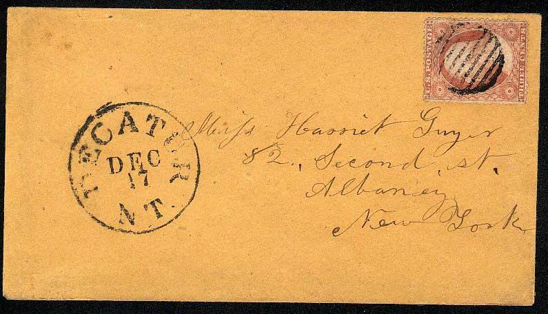 Decatur 1860 12 17
