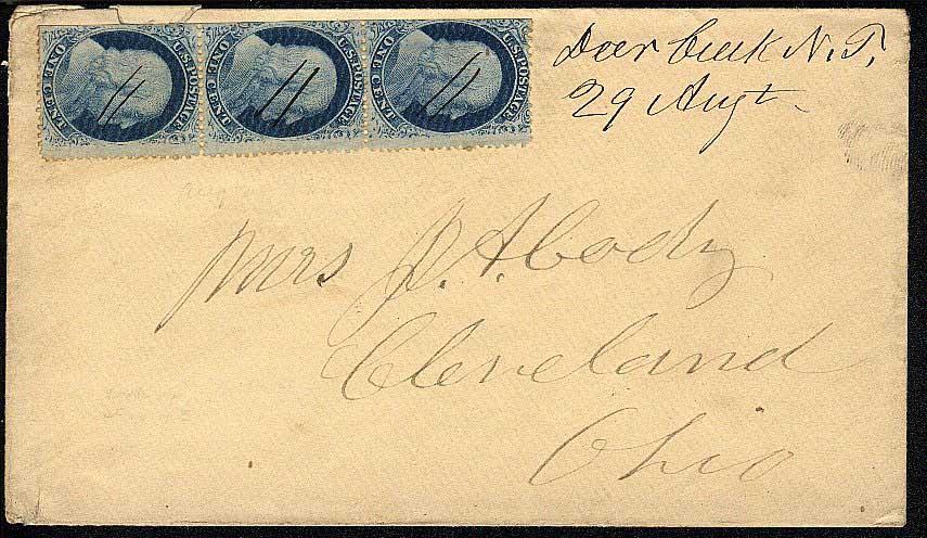DeerCreek 1861 08 29