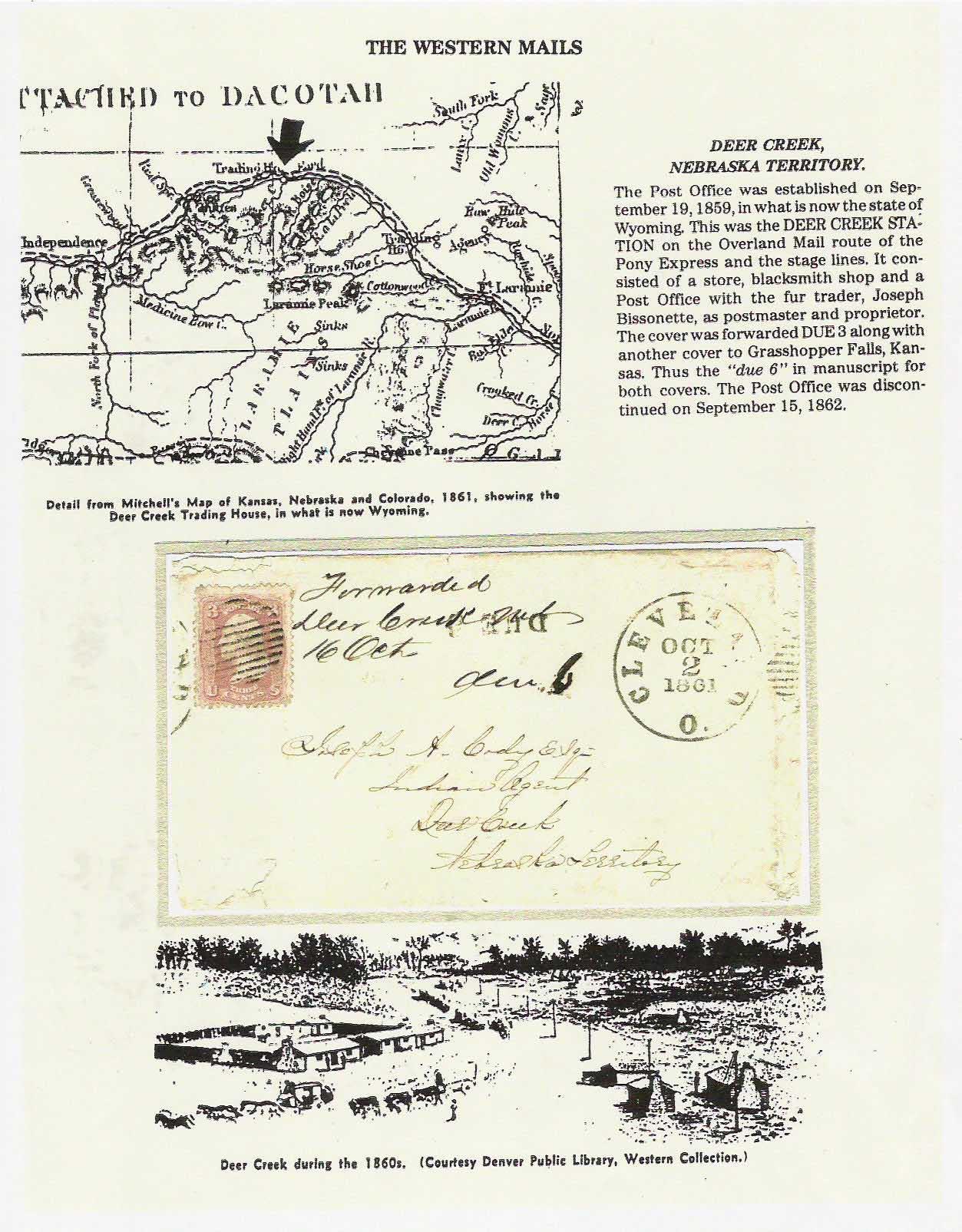 DeerCreek 1861 10 16