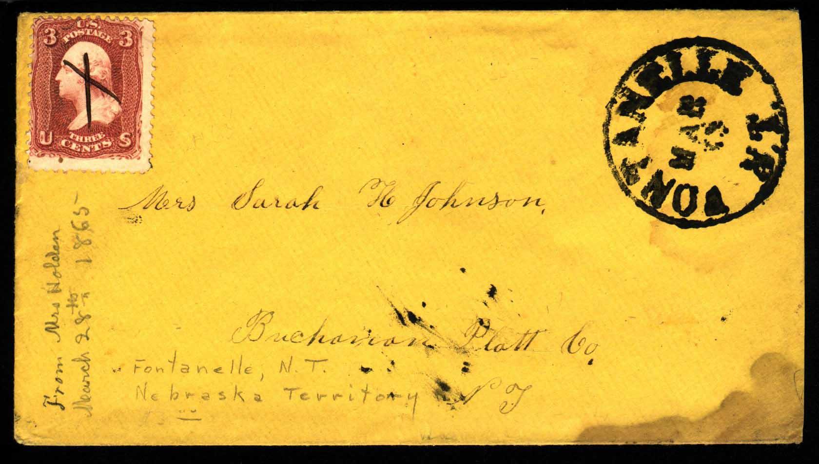 Fontanelle 1865 03 28