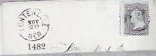 Fontanelle 186x 11 20