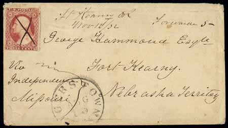 FortKearney 1852 11 12