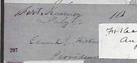FortKearney 1854 07 23