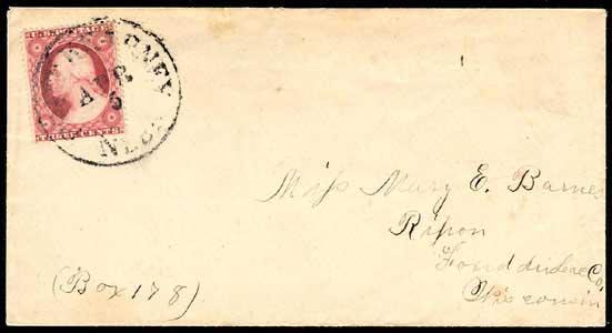 FortKearney 1860 04 05