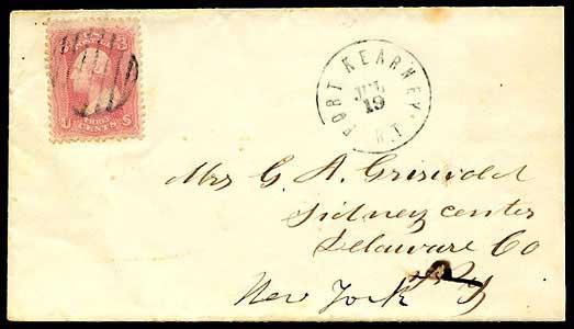 FortKearney 1865 07 19