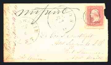 FortLaramie 1864 09 02