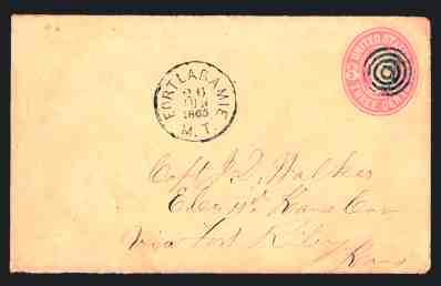 FortLaramie 1865 06 26