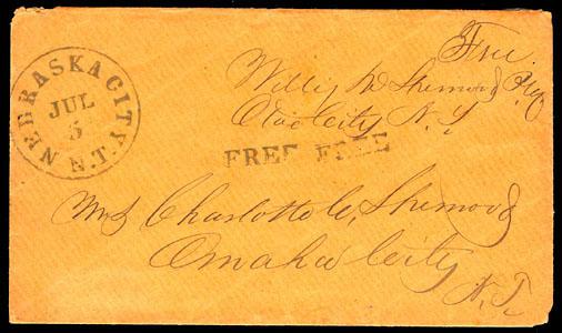 NebraskaCity 1858 07 05