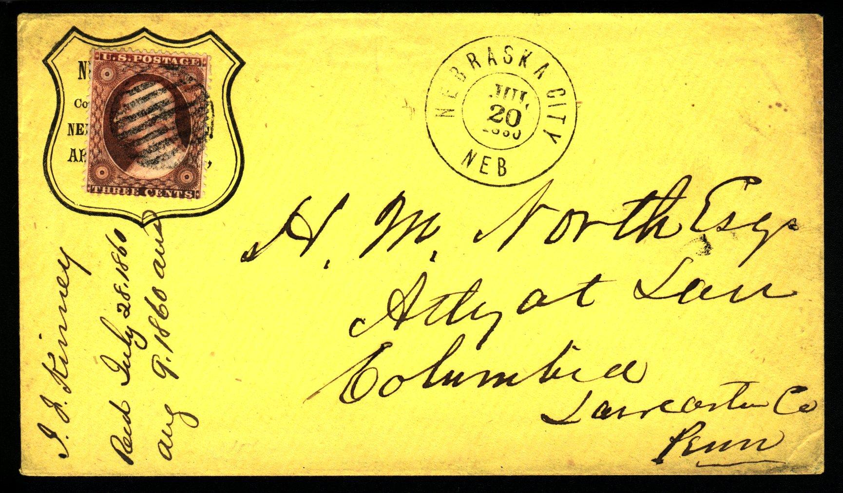 NebraskaCity 1860 07 20