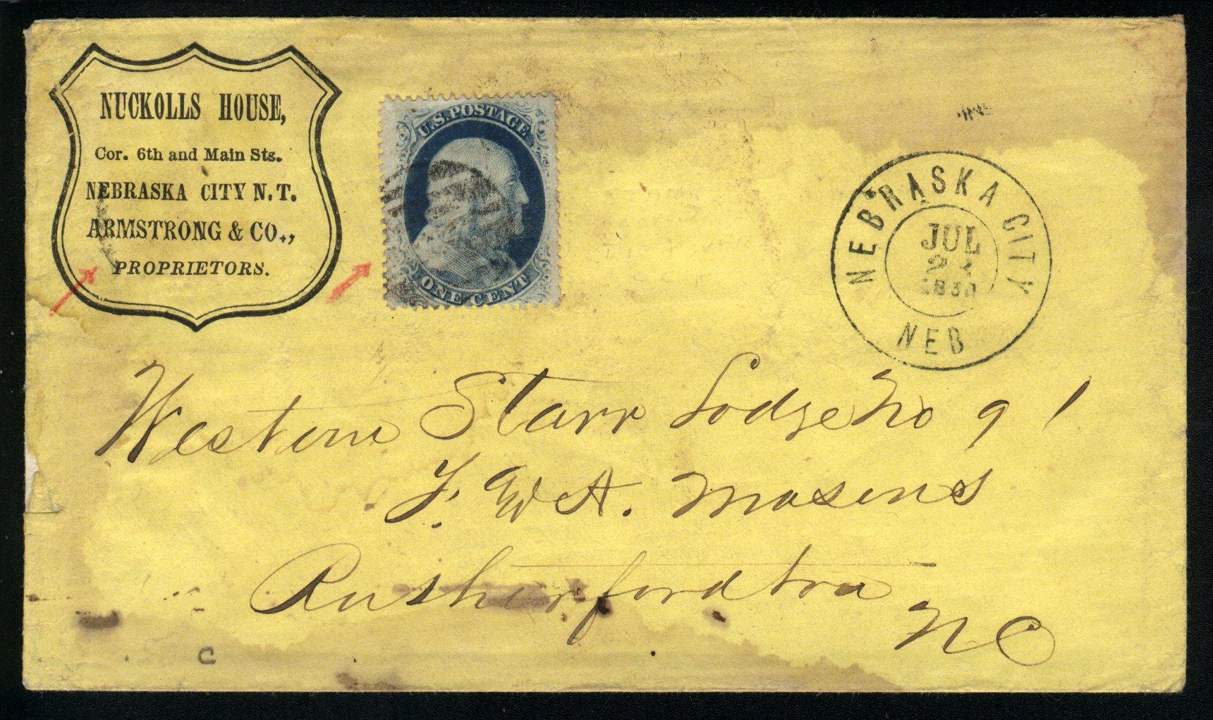 NebraskaCity 1860 07 28