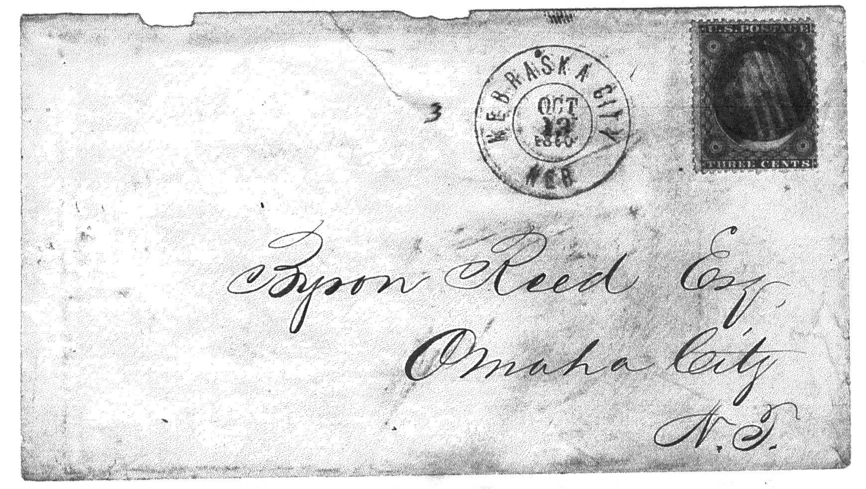 NebraskaCity 1860 10 13