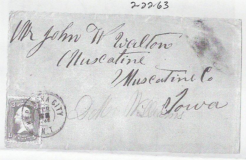 NebraskaCity 1863 02 22