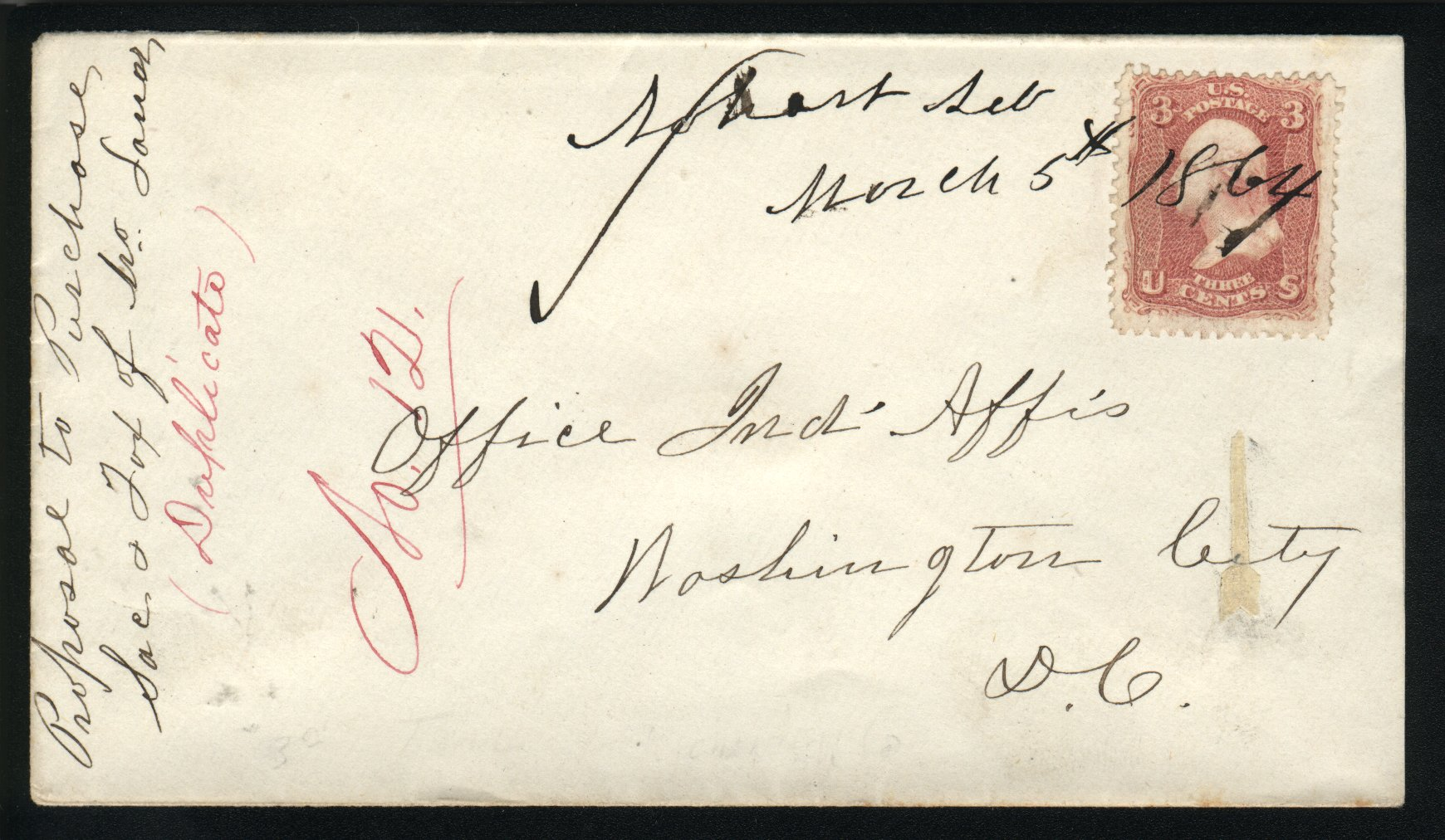 Nohart 1864 03 05