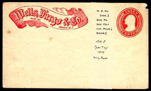 Omaha 1860 Wells