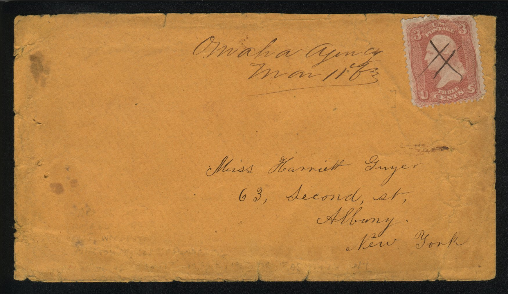 OmahaAgency 1863 03 11