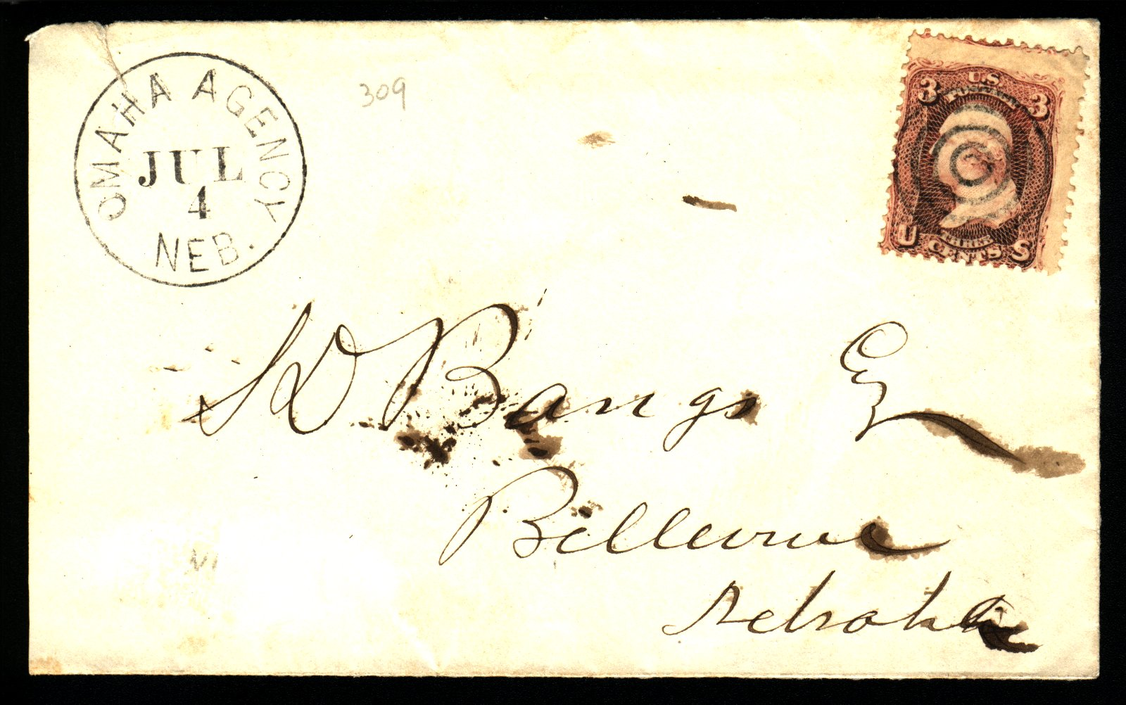 OmahaAgency 1864 07 04