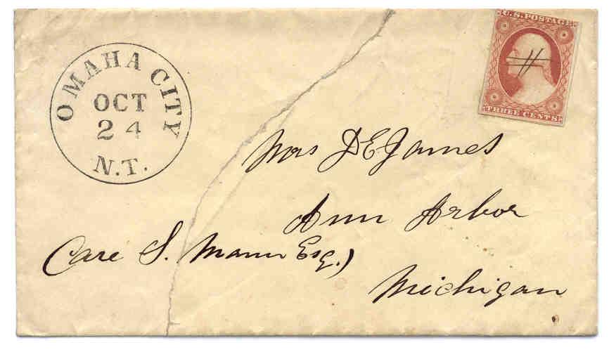 OmahaCity 1856 10 24